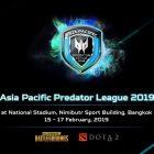 26 Takım Bangkok Ulusal Stadyumu'nda Dota 2 Ve PUBG Finalleri İçin Mücadele Edecek!