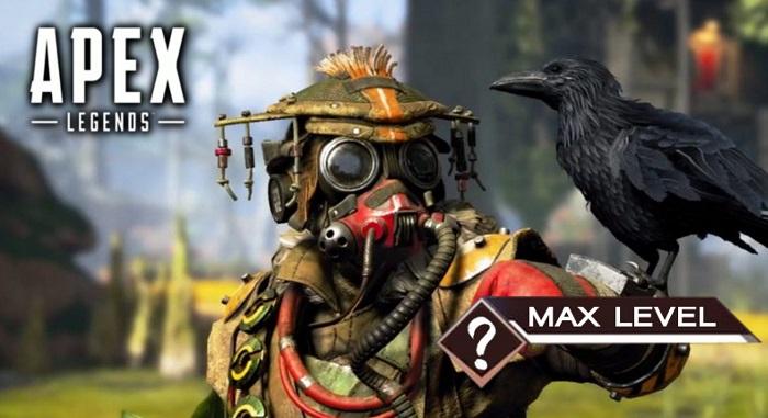 Apex Legends Level Sınırı – En Üst Seviye Nedir?