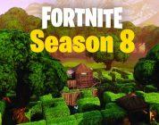 Fortnite'ın Sekizinci Sezonu Ne Zaman Başlayacak?