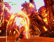 God Eater 3 Sinematik Trailer