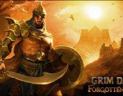 Grim Dawn'ın Yeni Genişlemesi Forgotten Gods Mart'ta Yayınlanacak!