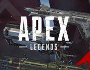 Apex Legends Hareketli Silah Kullanım Hızları