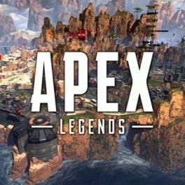 Apex Legends İncelemesi