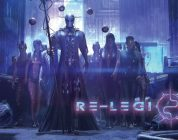 Re-Legion İlk Bakış