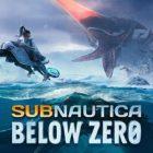 Subnautica: Below Zero İncelemesi