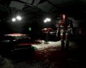 Yeni Bir Korku Oyunu: Negative Atmosphere