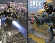 Apex Legends'a Duvarda Yürüme mi Gelecek?