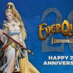 EverQuest 20. Yılını Etkinliklerle ve Yeni Sunucuyla Kutluyor