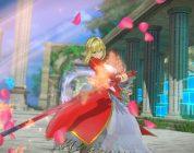 Fate Extella Link Bugün Çıkacak!