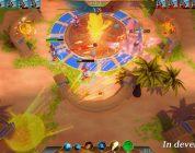 Halzae: Heroes of Divinity Mart Ayı İçerisinde Lansmana Çıkacak!