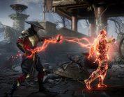 Mortal Kombat 11'in Yeni Hikaye Fragmanı Yayınlandı!