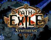 Path of Exile PlayStation 4 İçin Yayınlandı!