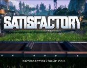 Satisfactory Erken Erişim Oyunu Olarak 19 Mart'ta Yayınlanacak!