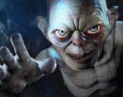 The Lord Of The Rings: Gollum 2021'de Yayınlanacak!