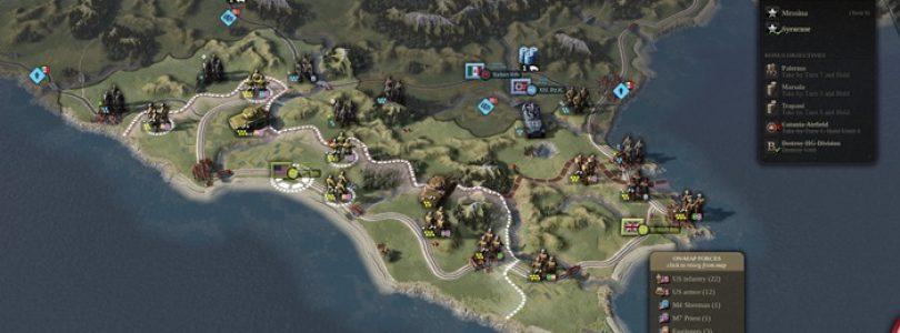 Unity of Command II Duyuruldu!