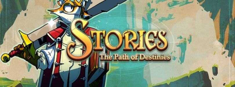 Stories: The Path of Destinies İlk Bakış