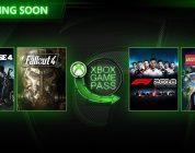 Xbox Game Pass Mart Oyunları Belli Oldu