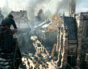 Assassin's Creed Unity 3 Milyondan Fazla Kez İndirildi!