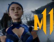 Mortal Kombat 11 Yeni Kitana Trailer