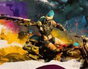 Rage 2 Yeni Trailer