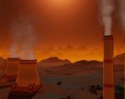 Surviving Mars 16 Mayıs'ta Green Planet Genişlemesi Alacak!