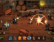 Sin Slayers Demosu Steam'de Yayınlandı