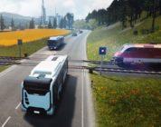 Bus Simulator 18 Genişleme Trailer