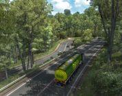Euro Truck Simulator 2 – Road to the Black Sea Trailer