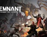 Remnant: From the Ashes Yeni Bir Trailer Aldı!