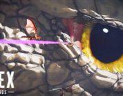 Apex Legends'da Oyuncular Uçan Ejderhalar İle Karşılaşmışlar!