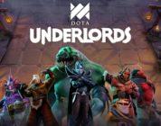 Dota Underlords Oyuncu Sayısı İle Steam'de En Çok Oynanan Oyunlar Arasına Katıldı!