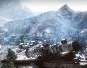 E3 2019'da Sniper Ghost Warrior Contracts Gösterildi!