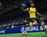 EA, FIFA 20'nin Dinamik Zorluk Ayarları Olmadığını Söylüyor!
