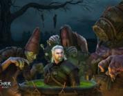 The Witcher 3'ün Switch Sürümüne Dair Ekran Görüntüleri Yayınlandı!