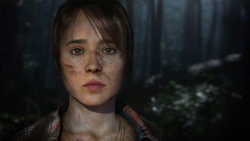 Beyond: Two Souls Epic Store Üzerinde PC Oyuncularına Sunuldu!