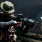 Call of Duty: Black Ops 4'e  Captain Price Karakteri Geldi!