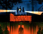 The Blackout Club Tam Sürüm Trailer