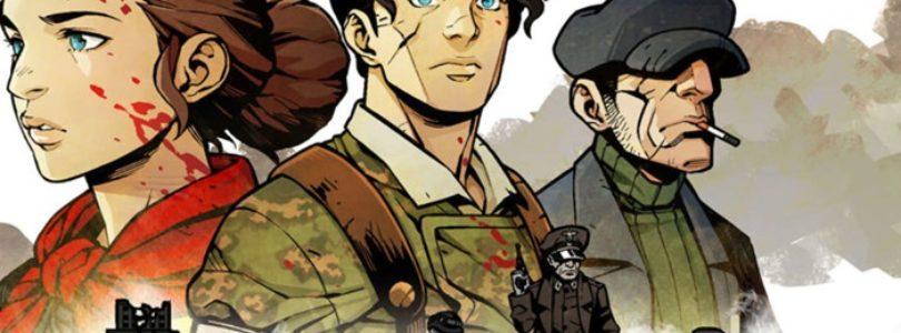 Warsaw 4 Eylül'de PC, PS4 Ve Switch'e Çıkacak!