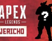 Apex Legends Sızıntısı Yeni Bir Karakter Olan Jericho'yu Ortaya Koyuyor!