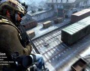 Call of Duty: Modern Warfare Çok Oyunculu Mod Tanıtım Videosu