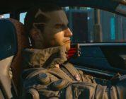 Cyberpunk 2077 Google Stadia Trailer