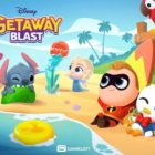 Gameloft'un Yeni Mobil Oyunları Olan Disney Princess Majestic Quest Ve Disney Getaway Blast'ın Ön Kayıtlara Açıldı!