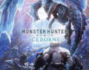 Monster Hunter: World'ün Iceborne Betası 30 Ağustos'ta Başlayacak!