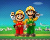 Super Mario Maker Haziran Ayında 2.42 Milyon Adet Kopya Sattı!