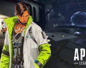 Apex Legends'ın Crypto Karakterine Yönelik Yeni Görüntü Ortaya Çıktı!