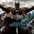 Batman: Arkham Collection Ve Lego Batman Trilogy Epic Store'da Ücretsiz Oldu!