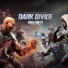 Call of Duty: Black Ops 4'ün Yeni Operasyonu Dark Divide Blackout Moduna Tank Ekliyor!