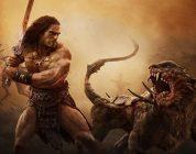 Conan Exiles Aralık Güncelleme Duyurusu