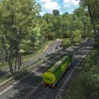 Euro Truck Simulator 2'de Yer Alacak Türk Şehirleri Belli Oldu, İlk Görseller Yayınlandı!