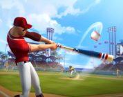 Gameloft Apple'a Özel Oyunu Olan Ballistic Baseball'ı Duyurdu!